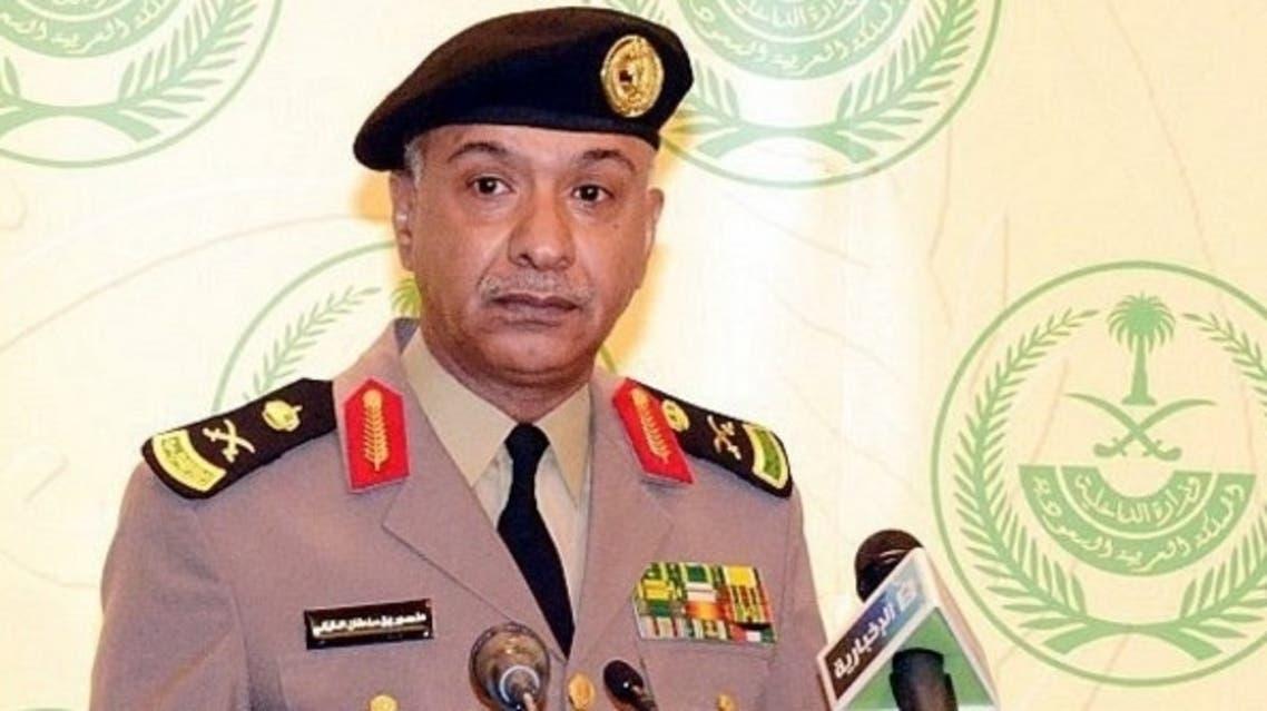 سرلشکر منصور الترکی