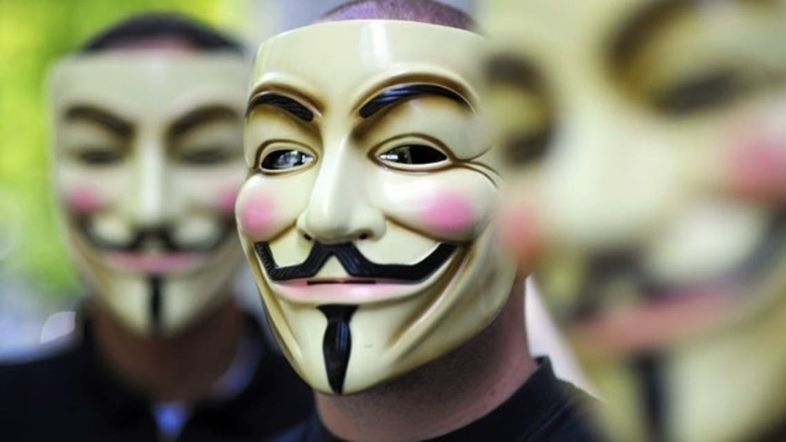 Hacker Anonymous has launched '#OpIsrael' in a planned cyber attack against the country on April 7