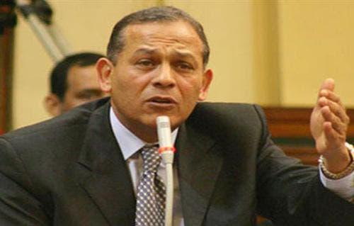 محمد أنور عصمت السادات