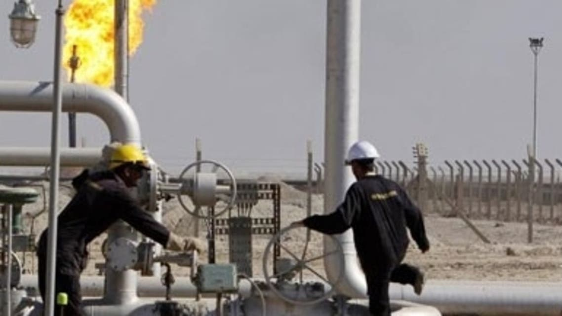 الكويت ترصد ميزانية ضخمة لمشاريع النفط