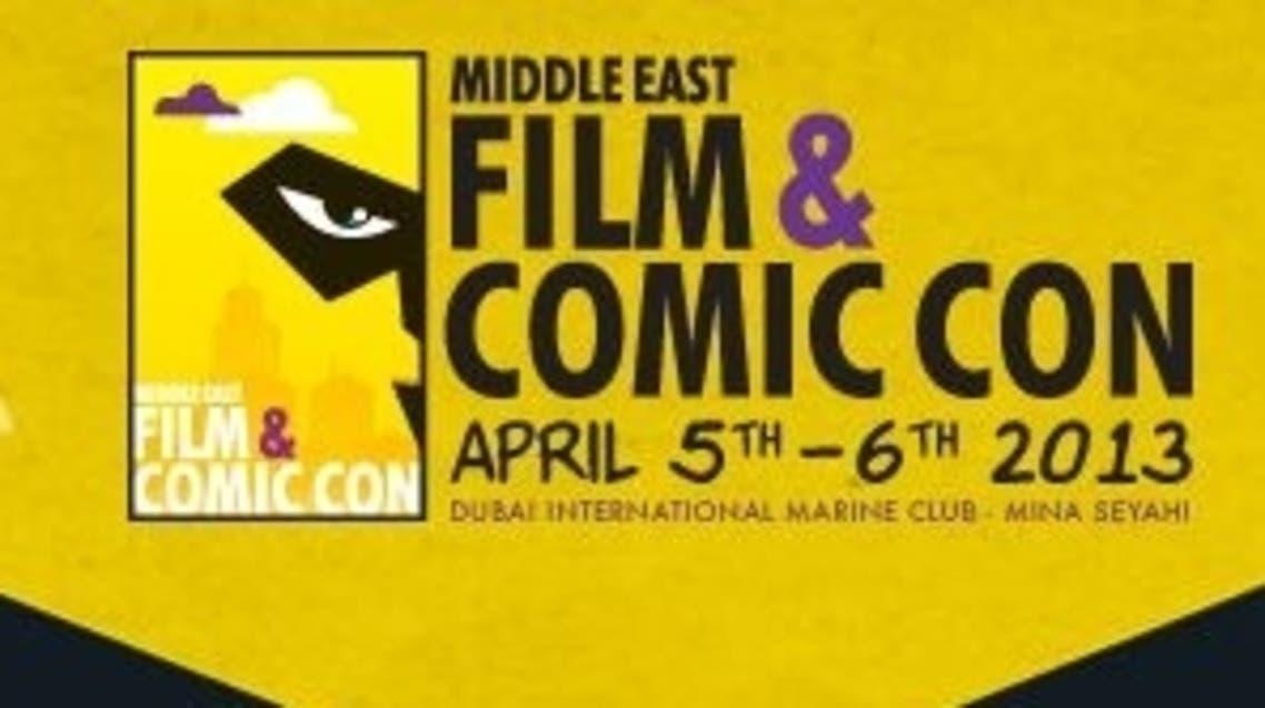 re: Comic Con