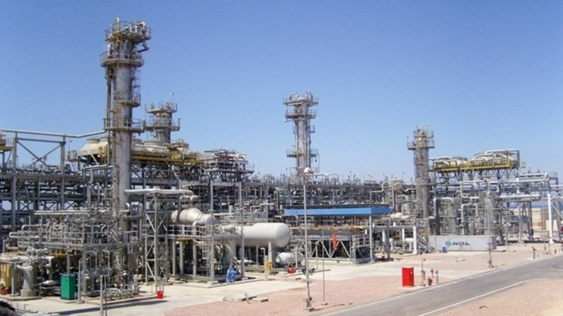 Egypt is to import 900,000 barrels of Libya oil a month starting in April and is paying off its energy debts to foreign energy firms. (Photo Courtesy: prosernat.com)