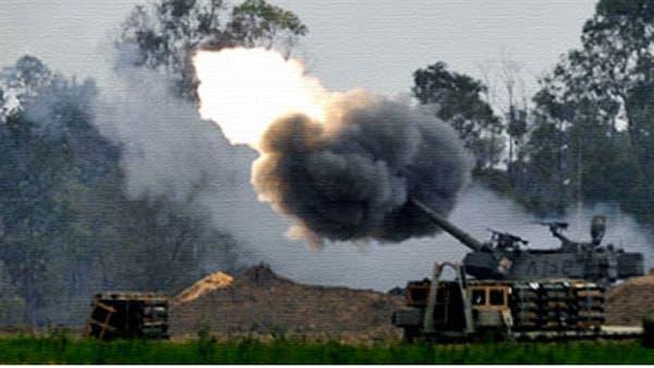 تركيا تقصف مواقع للعمال الكردستاني في شمال العراق