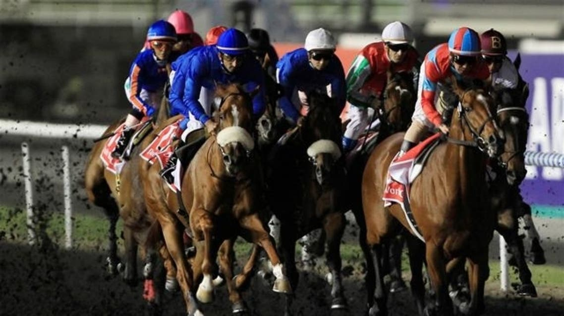 The Meydan Racecourse, since opening its doors in 2010, has not been kind to American horses in the Dubai World Cup. (Reuters)