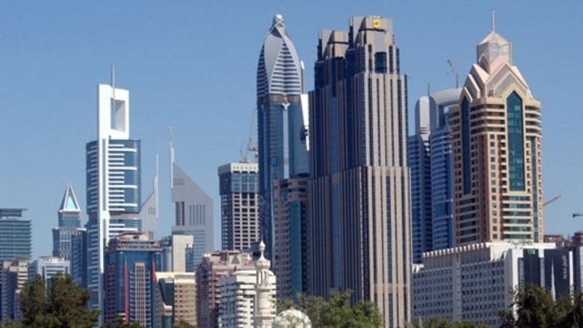UAE's central bank has given preliminary approval to a proposal on setting limits for residential mortgage loans as a public interest. (Photo Courtesy: ZUMA Press)