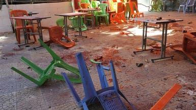 مقتل 15 طالباً في سقوط قذائف على كلية في دمشق