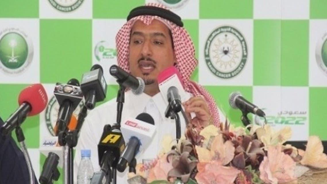 """أمين عام """"اللجنة"""" محمد المسحل"""