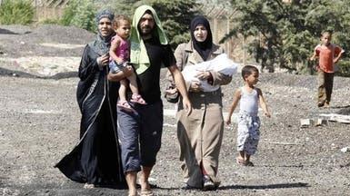 تركيا تنفي طرد لاجئين سوريين ومفوضية اللاجئين قلقة