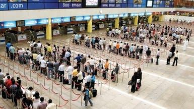 مطار دبي الدولي يسجل دخول 40 مليون مسافر بالنصف الأول