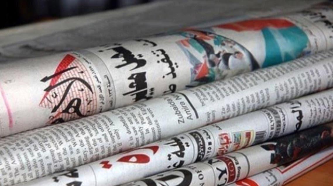 """مصير النائب العام وجمعة """"ما بنتهددش"""" تتصدر الصحف المصرية"""
