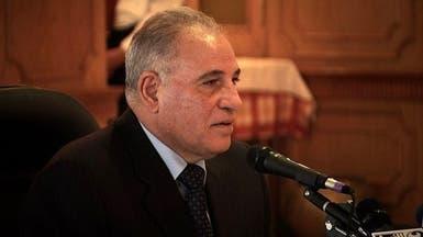 وزير العدل المصري يهدد بإعدام قادة الإخوان