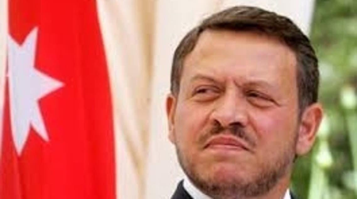 King Abduallah Jordan REUTERS