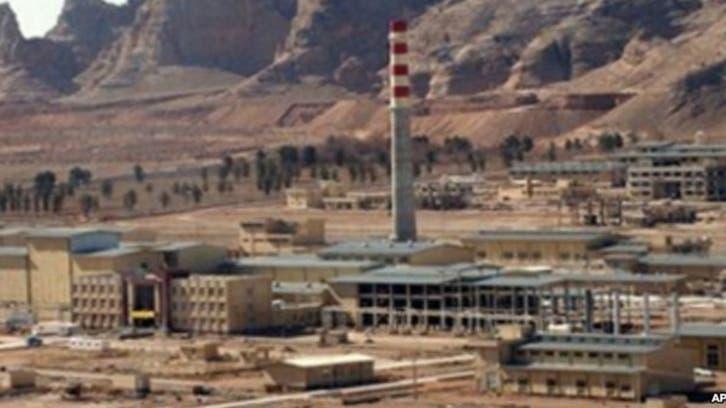 إيران تصف موقف القوى الكبرى من الملف النووي بـ