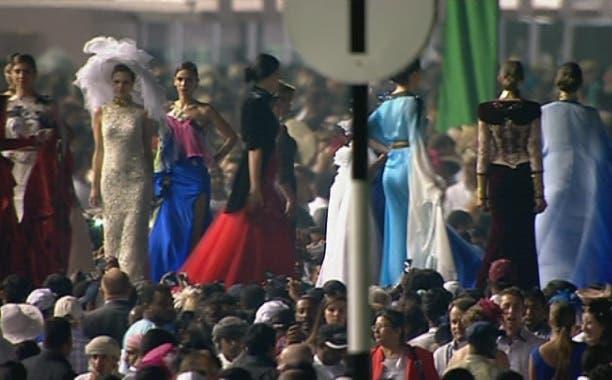 Dress to impress at the Dubai world cup al arabiya