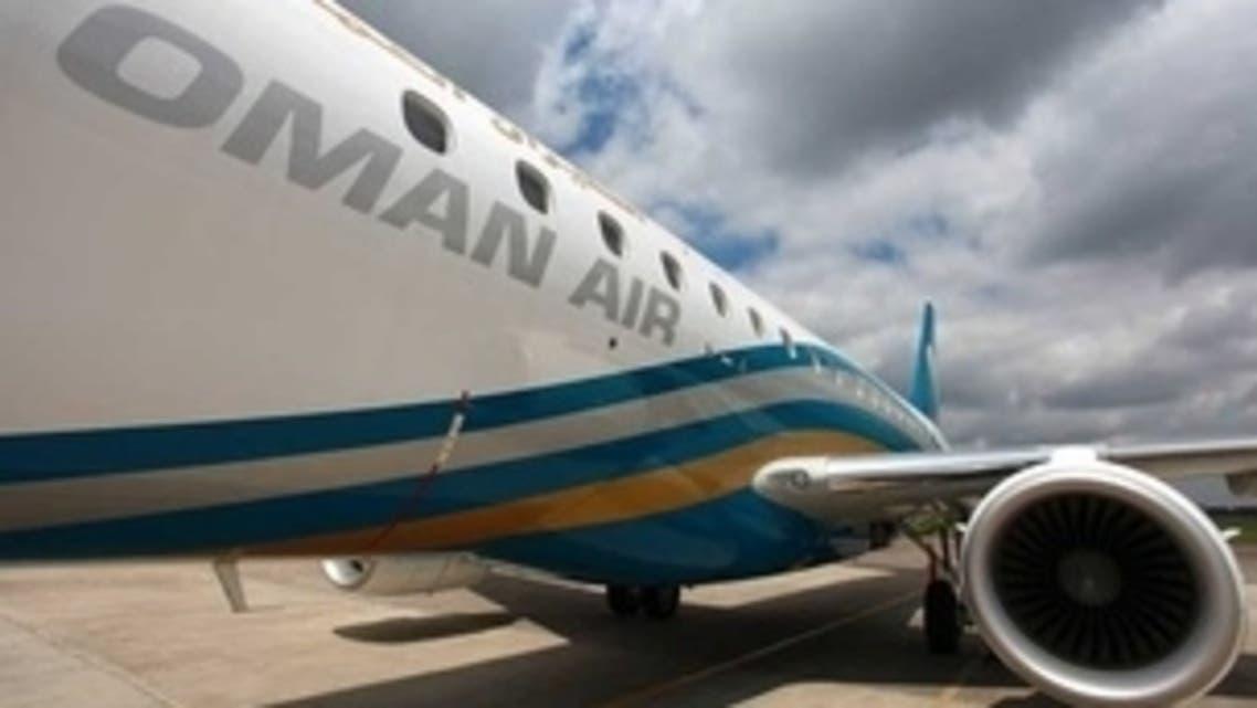 Oman Air http://aviationbusinessme.com