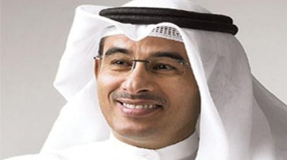 محمد العبار رئيس شركة إعمار