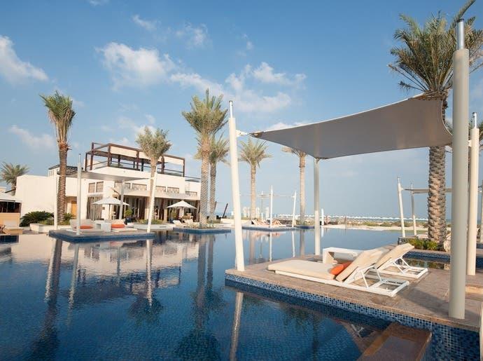 سياحة أبوظبي: إجراءات وقائية في الفنادق والمنشآت السياحية