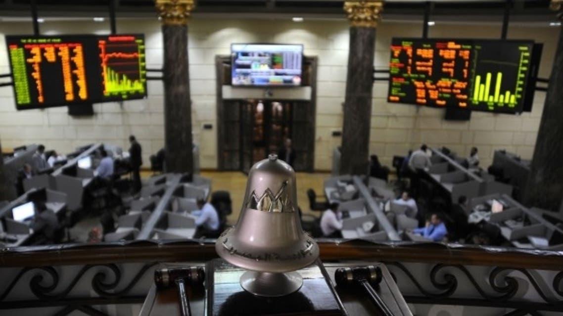 بورصة مصر 6