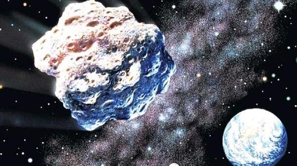 """ناسا"""" تخطط لاختطاف كوكب الفضاء"""
