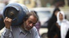 وزير: مصر تنجح في تغطية السوق المحلي من البوتاجاز