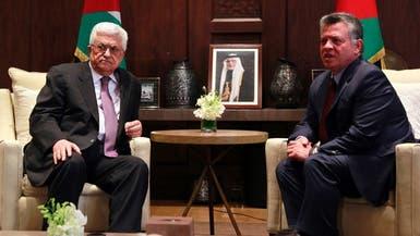 عباس: اتفاقية الدفاع عن القدس لا علاقة لها بزيارة أوباما