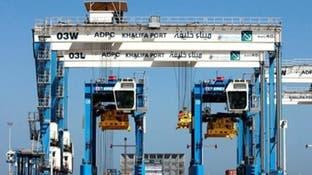 موانئ أبوظبي تخطط لاستثمار مليار دولار لتوسعة ميناء خليفة