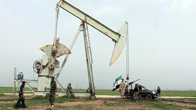 الجيش الحر يسيطر على معظم الآبار النفطية شمال سوريا