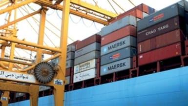 652 مليار درهم تجارة دبي الخارجية غير النفطية