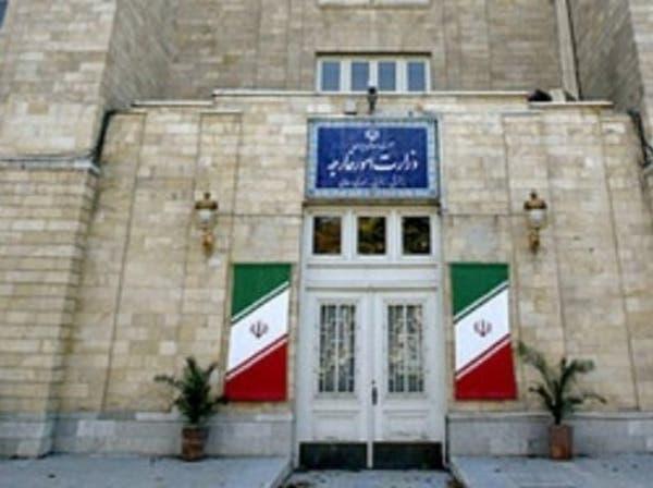 إيران: إنشاء آلية لمواصلة التجارة مع أوروبا يستغرق وقتا
