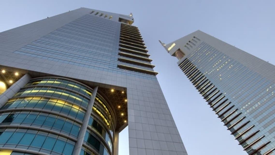 Emirates Towers, Dubai (Courtesy Jumeirah)