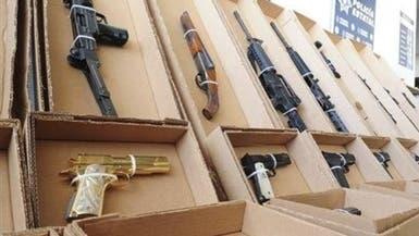 الأمم المتحدة تتبنى معاهدة تنظم تجارة الأسلحة التقليدية
