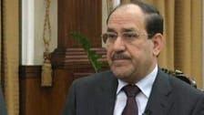 عراق میں شورش میں ''شیطانی''عرب ریاستوں کا ہاتھ ہے:مالکی