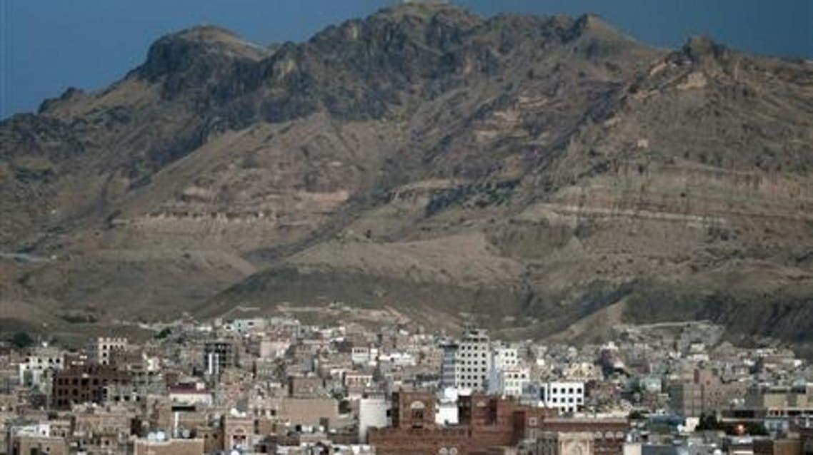 Sanaa in Yemen (Reuters)