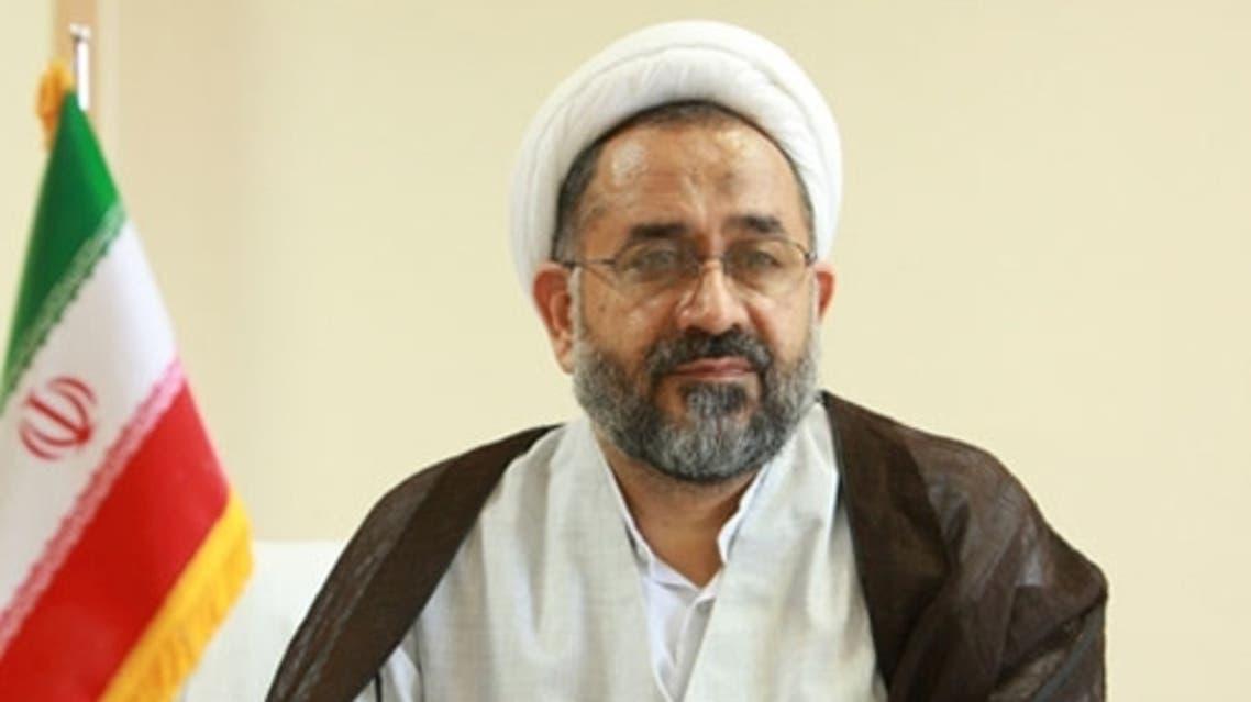 حيدر مصلحي وزير الامن الايراني
