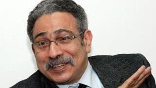 أمين حزب الدستور المصري يستنكر اقتحام مقره
