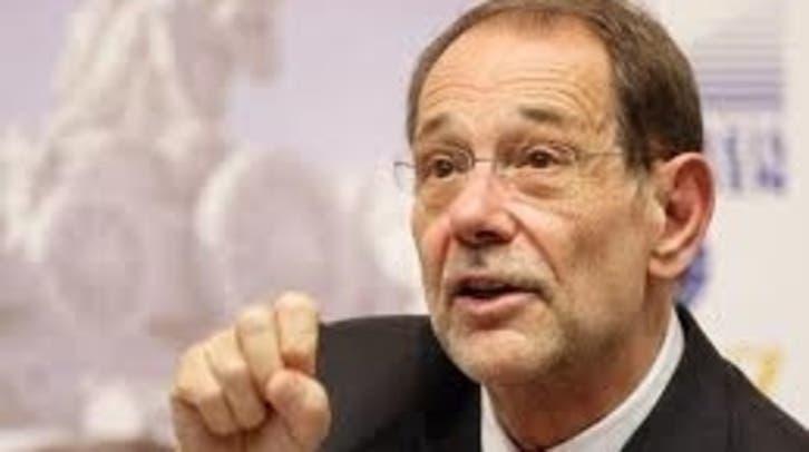 سولانا: تسوية قضية إيران النووية رهن بحلّ النزاع في سوريا