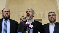 Hamas ties truce to lifting of Gaza blockade