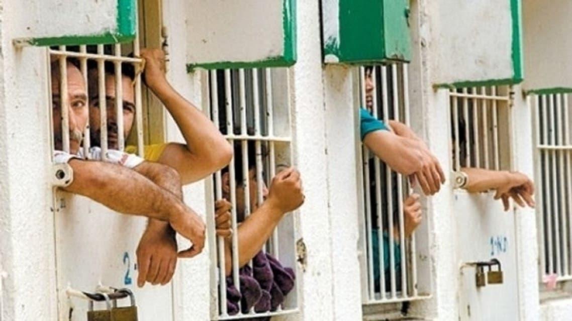 إضراب شامل للأسرى الفلسطينيين