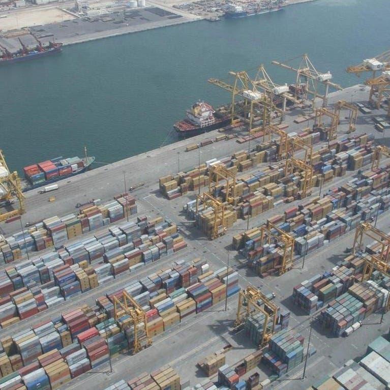 خط شحن مباشر من جبل علي إلى ميناء حيفا الإسرائيلي