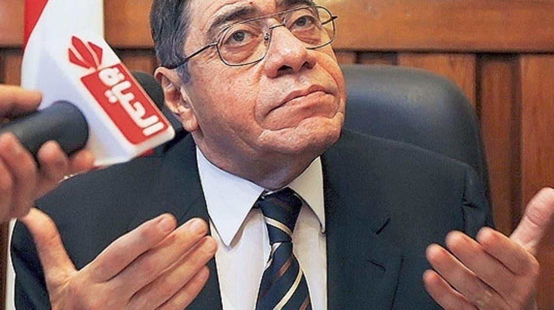 egypt prosecutor
