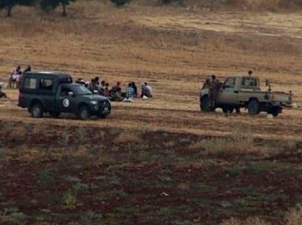 السعودية تدين هجوم الرقبان وتدعم الأردن ضد الإرهاب