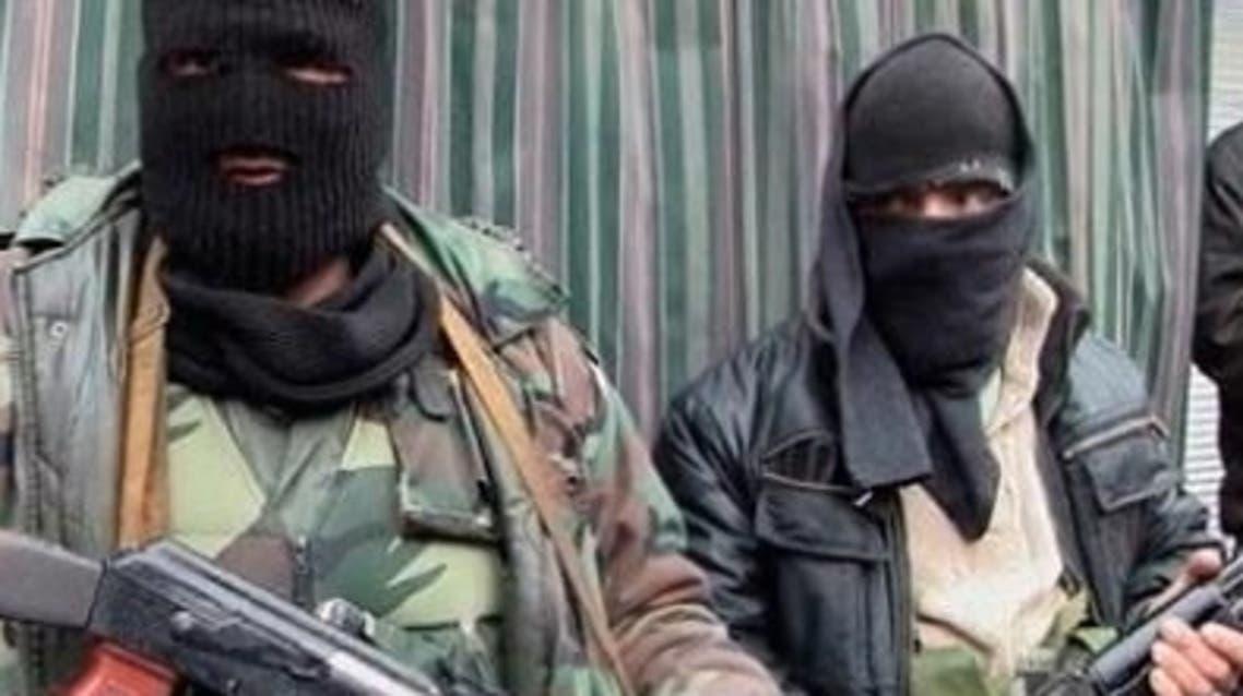 Euro Syria jihadists