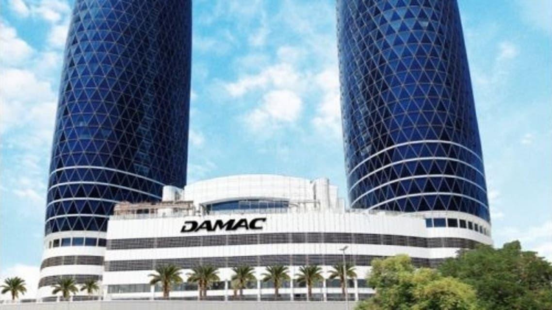 Damac Properties (Courtesy Damac)