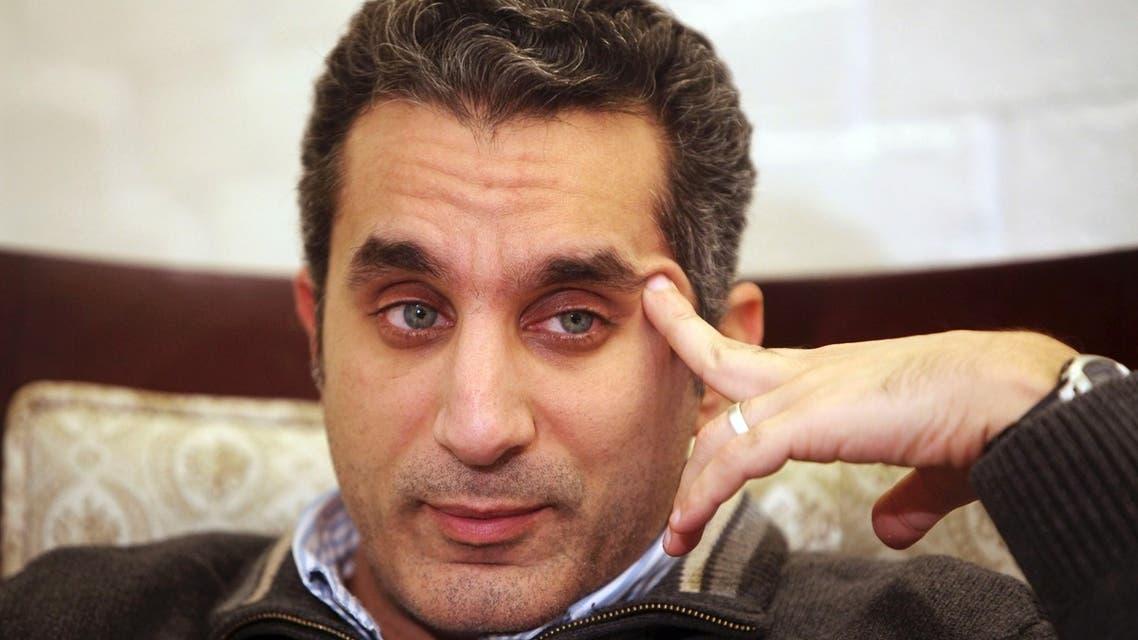 Bassem Yousef