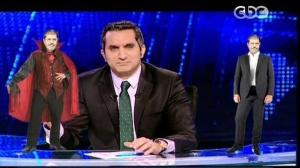 باسم یوسف