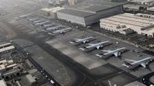 Dubai Airport passenger traffic up 9.9 pct y/y in September