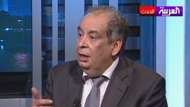 زيدان: صدام شباب الإخوان مع الشارع فى عنق المرشد