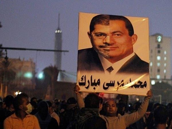 مرسي يتفوّق على مبارك في قمع الحريات الإعلامية