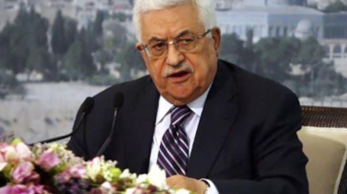Abbas AFP