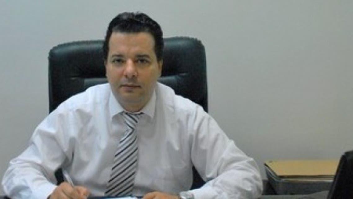 Mounir Baatour AFP
